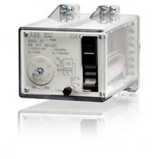 RXIG/RAIG - Максимальний струм захисту реле і комплекти захисту