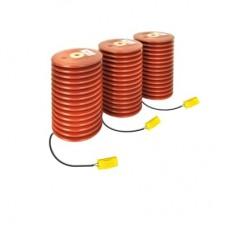 Надшвидкий заземлитель UFES - це активний захист розподільного пристрою від впливу внутрішньої дуги