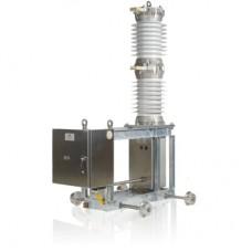 IEC відкритий залізничний AC вакуумний вимикач навантаження FSG II