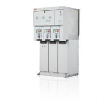 МЕК з газової ізоляцією кільце основний блок SafeLink