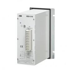 Пристрій введення струму REK 510