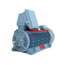 Висока напруга ребра охолодження двигунів NXR і AXR