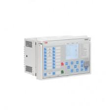 Захист двигуна і управління REM620 ANSI