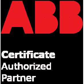 Офіційний партнер компанії АВВ